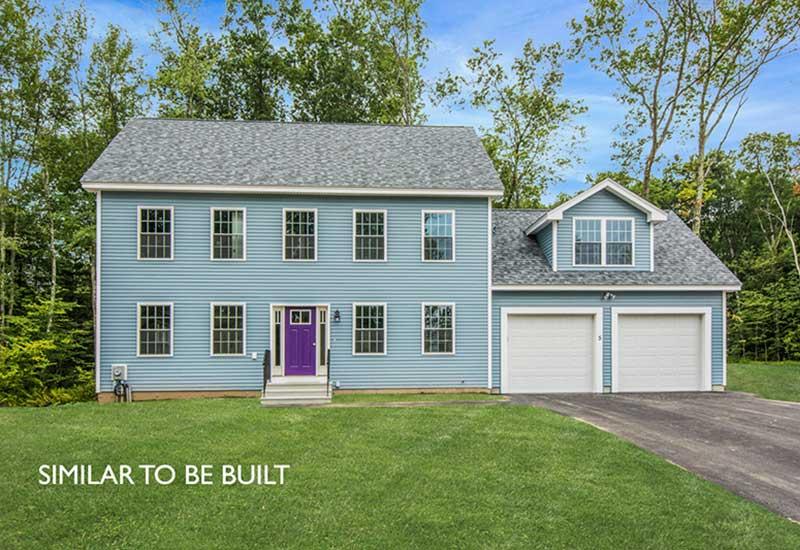 Abner for Four Home Design