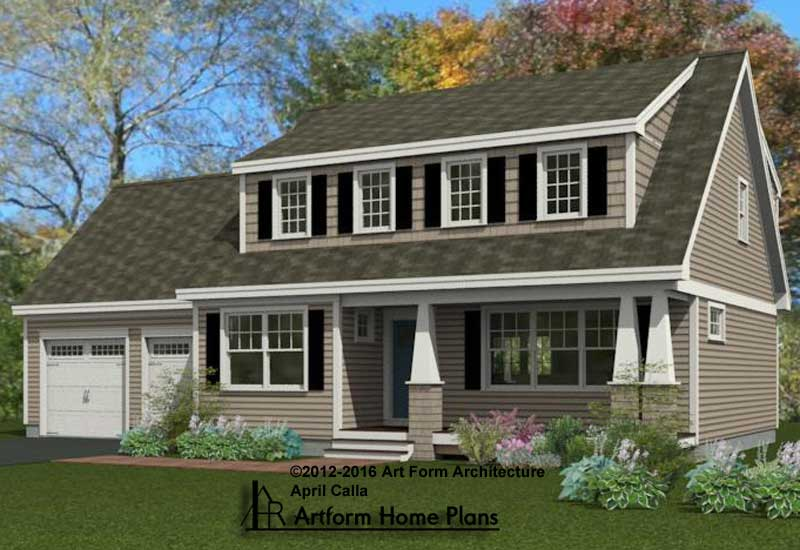 April Calla Home Design