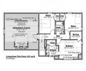 Bijou Marquis - Lot 9 - Second Floor