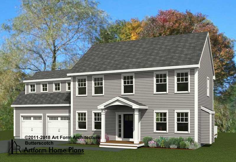 Butterscotch Home Design